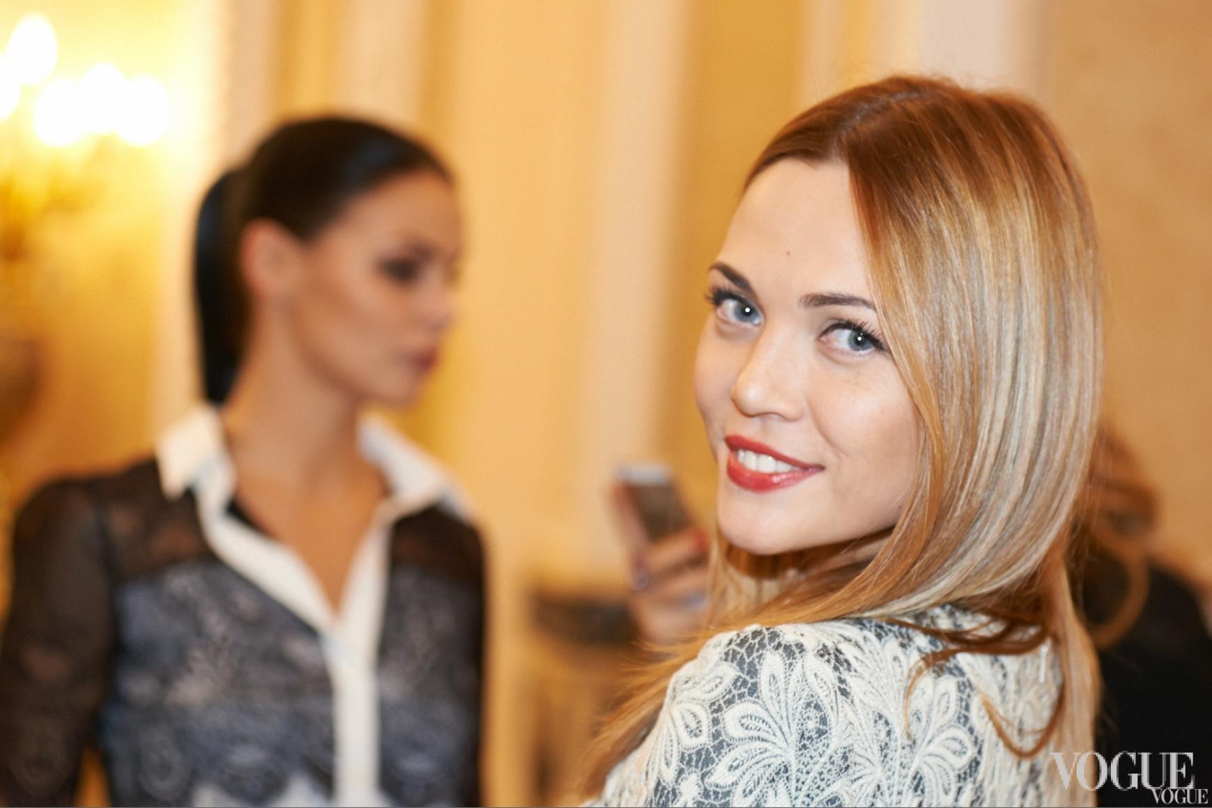 Леся Парцхаладзе