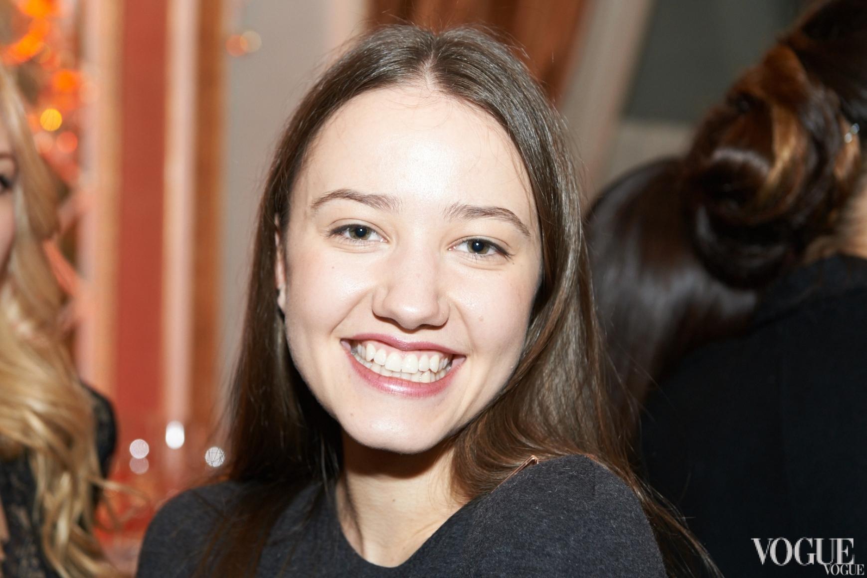Соня Борушко