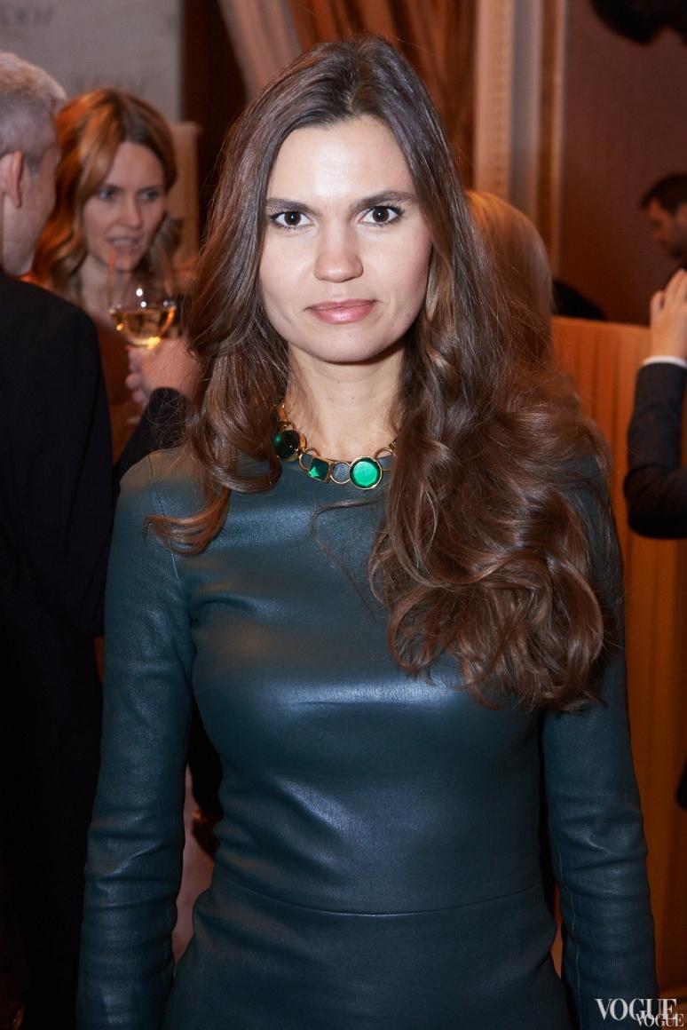 Маша Шаломеева