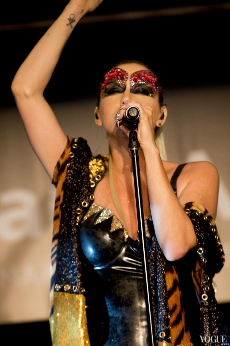певица Ke$ha
