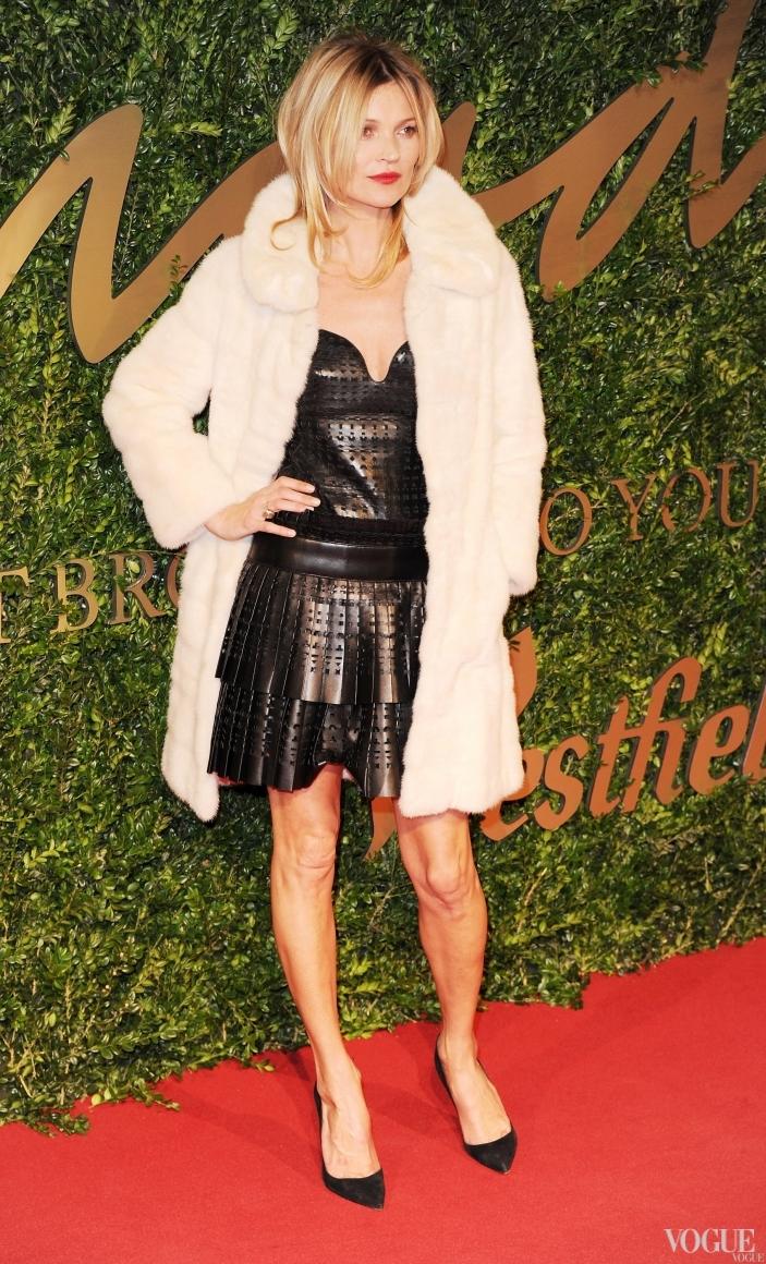 Кейт Мосс в Marc Jacobs