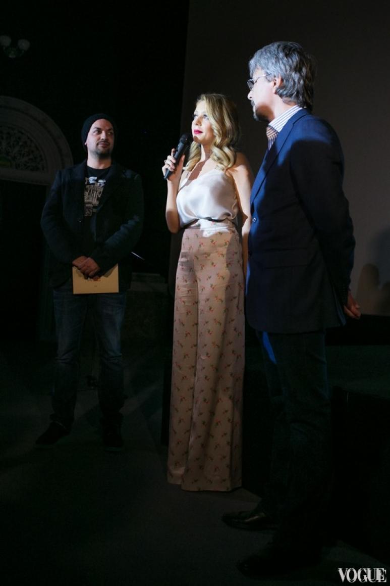 Олег Боднарчук, Тина Кароль, Александр Ткаченко