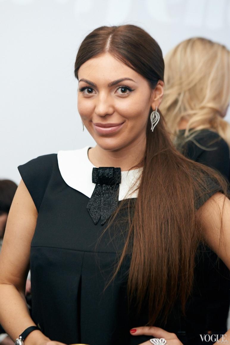 Анастасия Шклярук