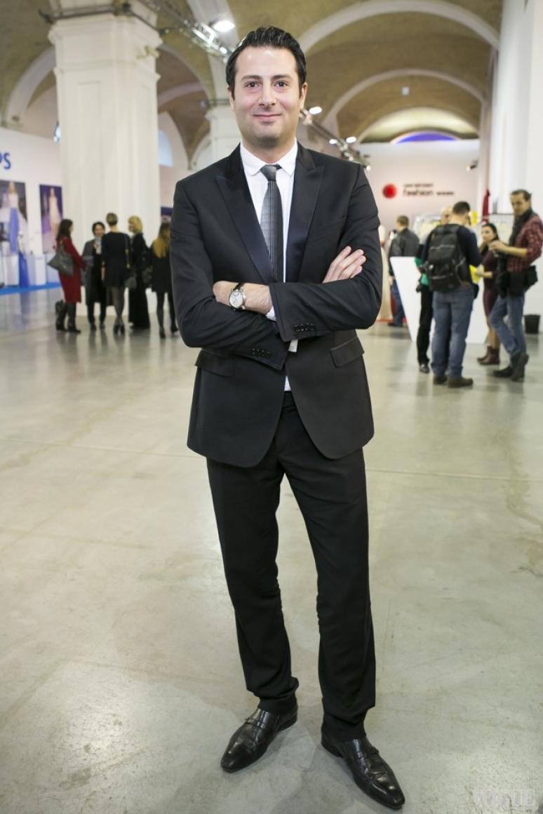Стефано Феретти
