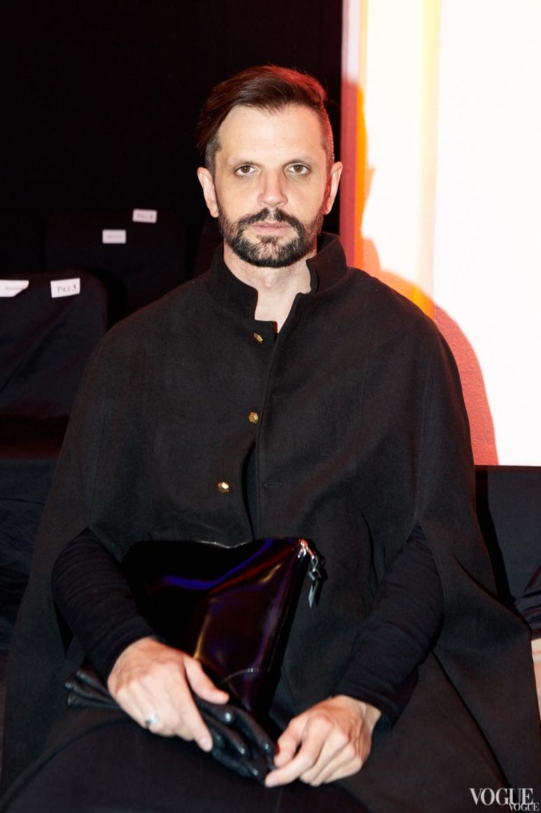 Алексей Гладушевский
