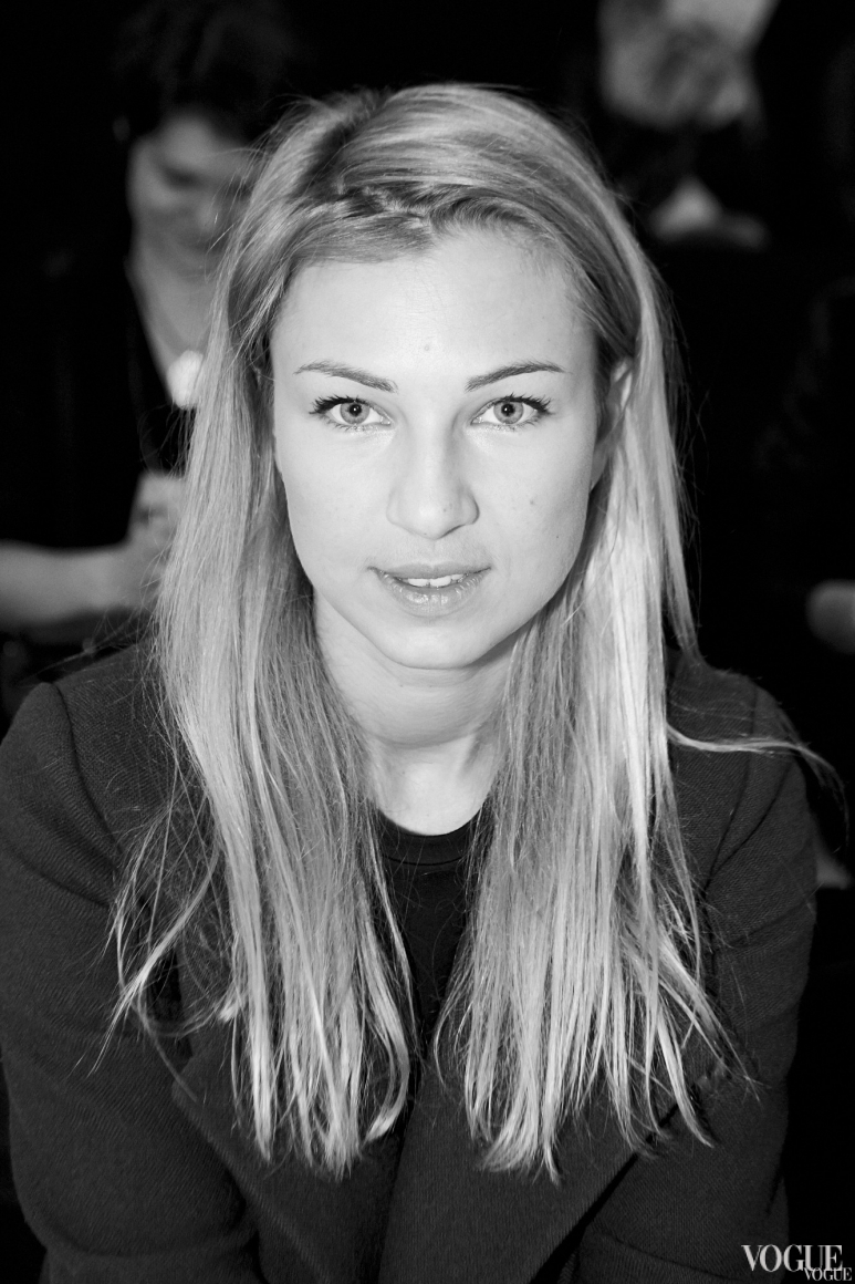 Яна Бучко