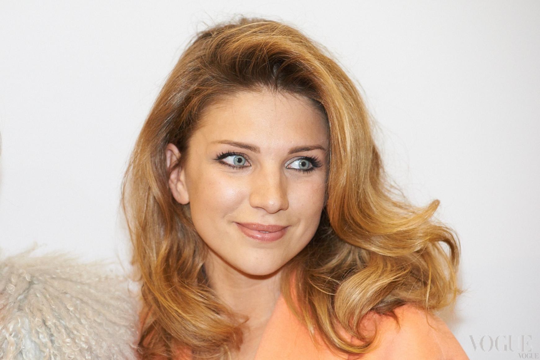 Екатерина Сильченко
