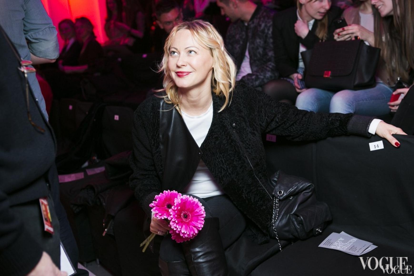 Ольга Аленова