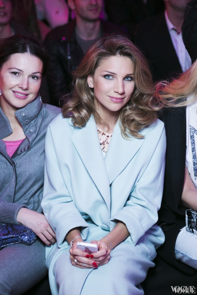 Катерина Сильченко