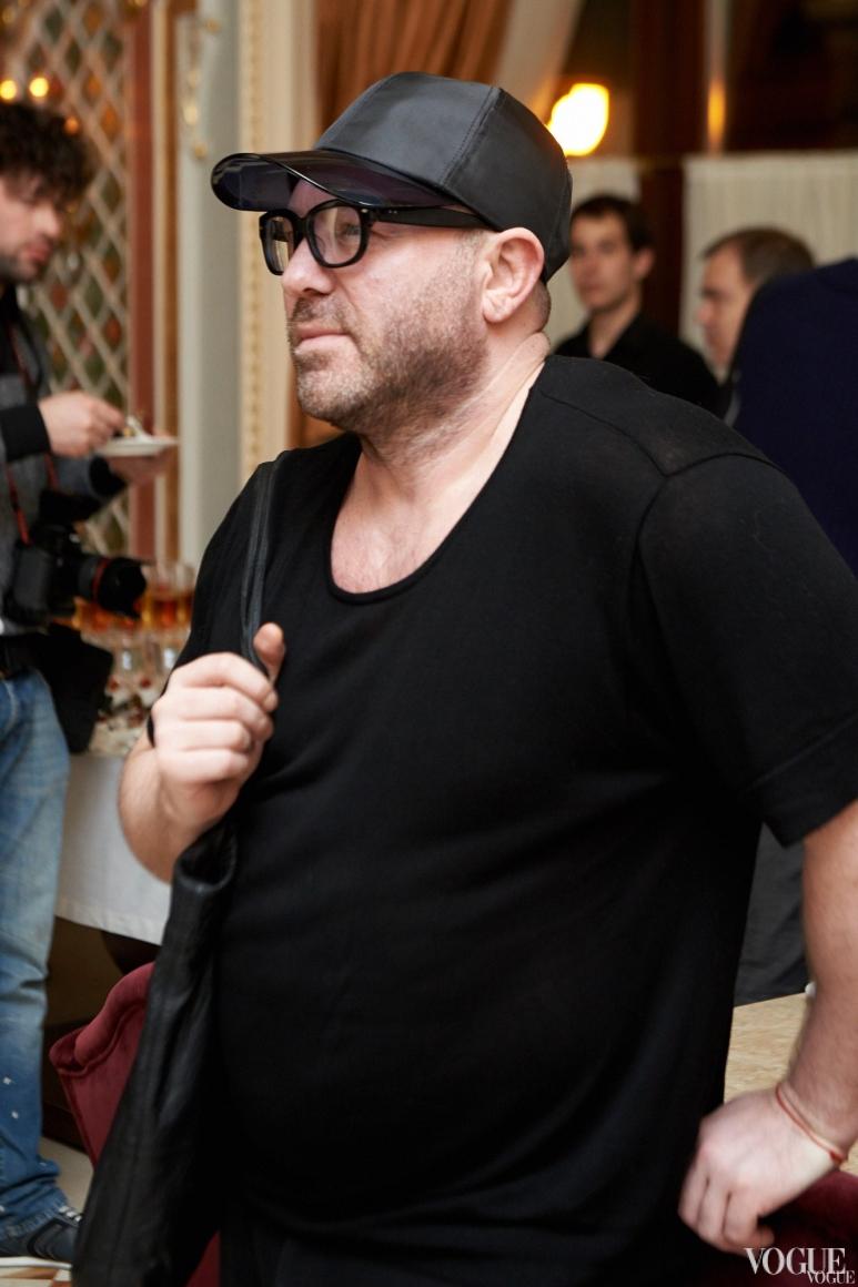 Руслан Захарченко