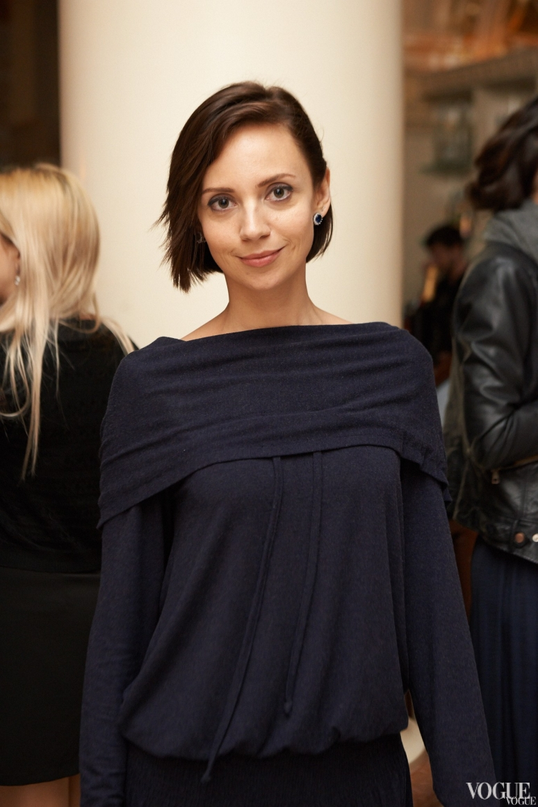 Яна Вуева