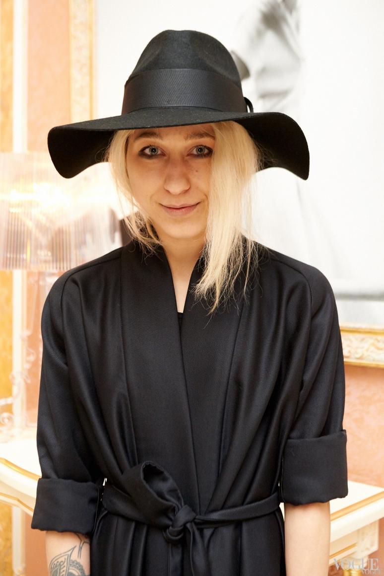Валерия Ковальская