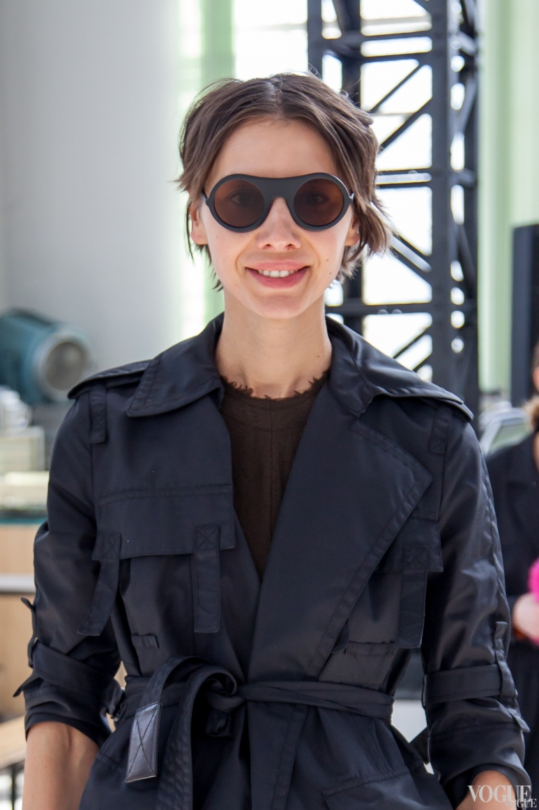 Юлия Пелипас