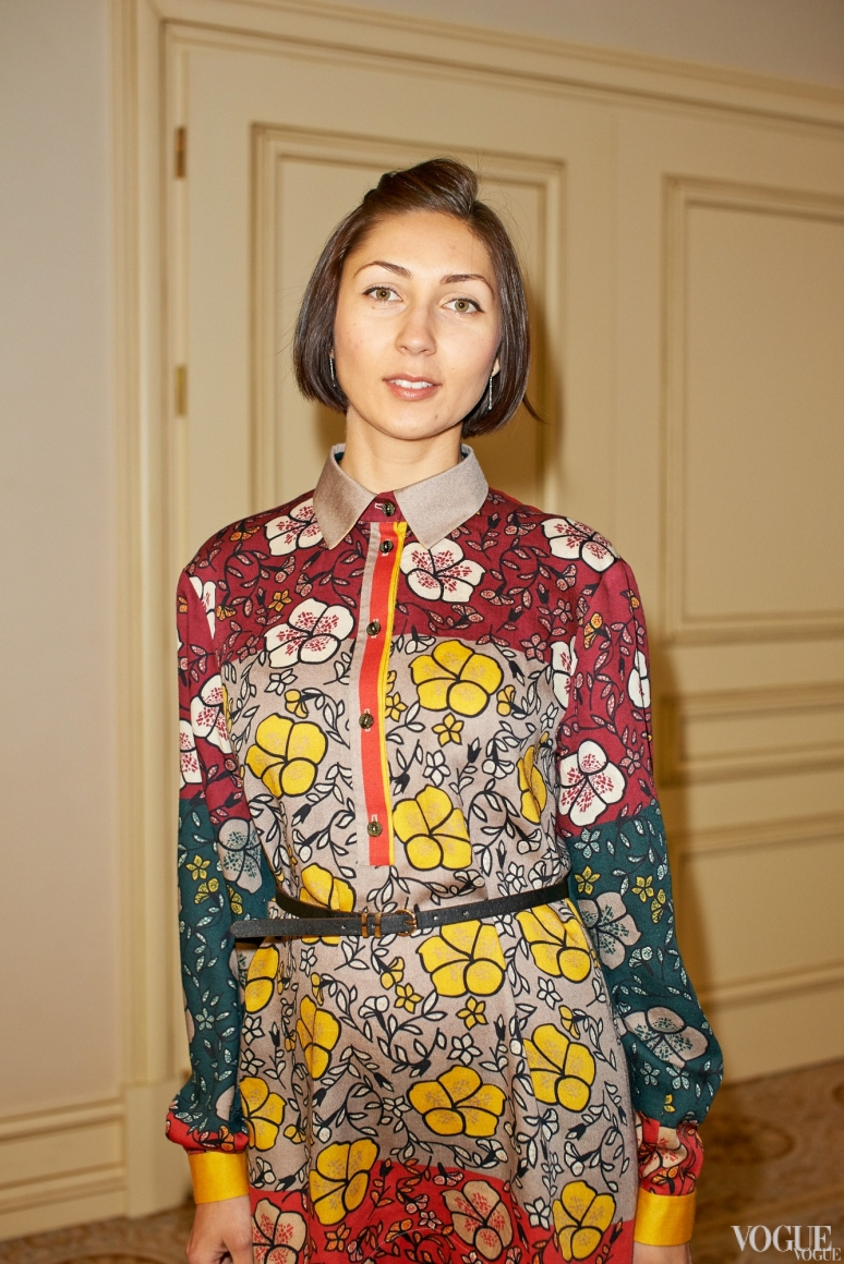 Диана Казакова