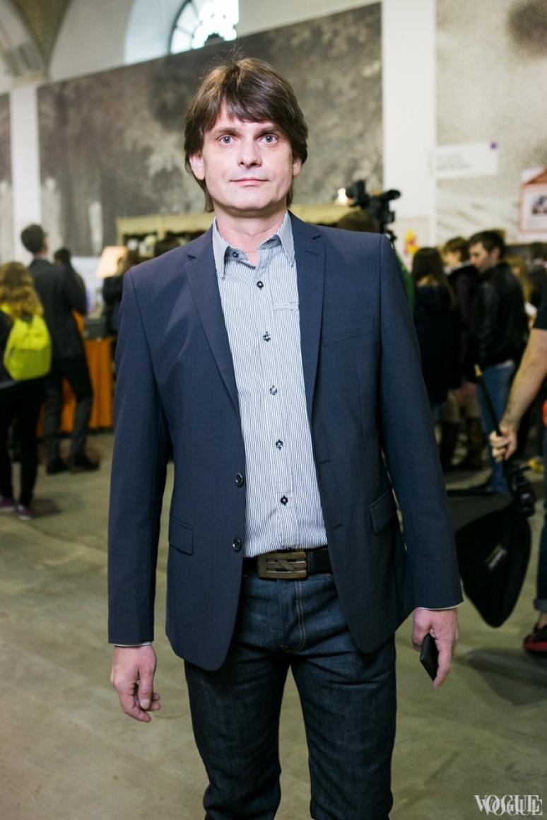 Олег Байшев