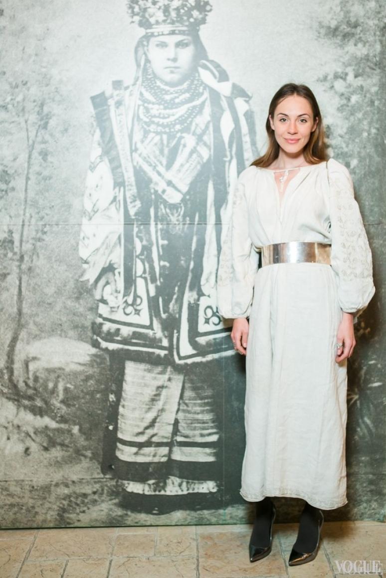 Анастасия Степула