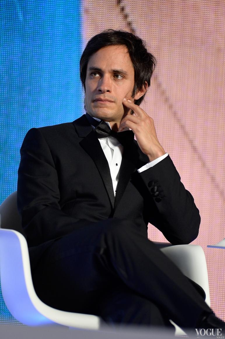 Гаэль Гарсиа Берналь