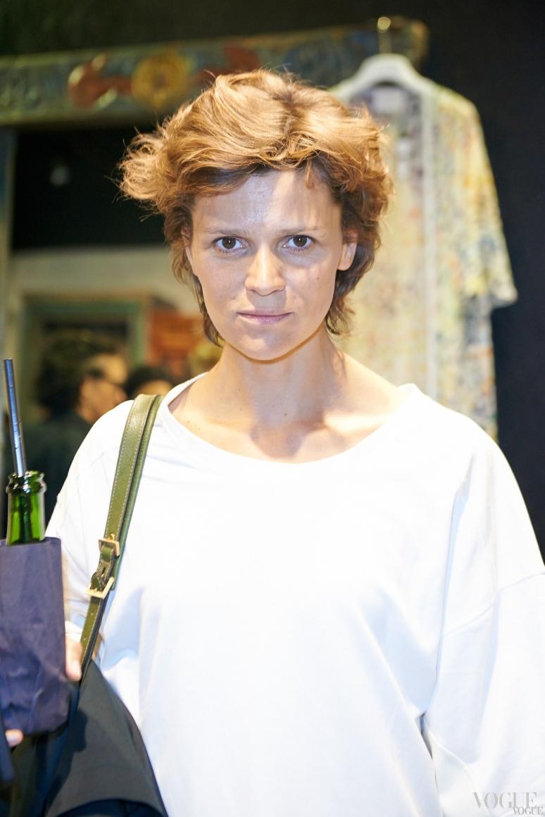 Леся Мальская