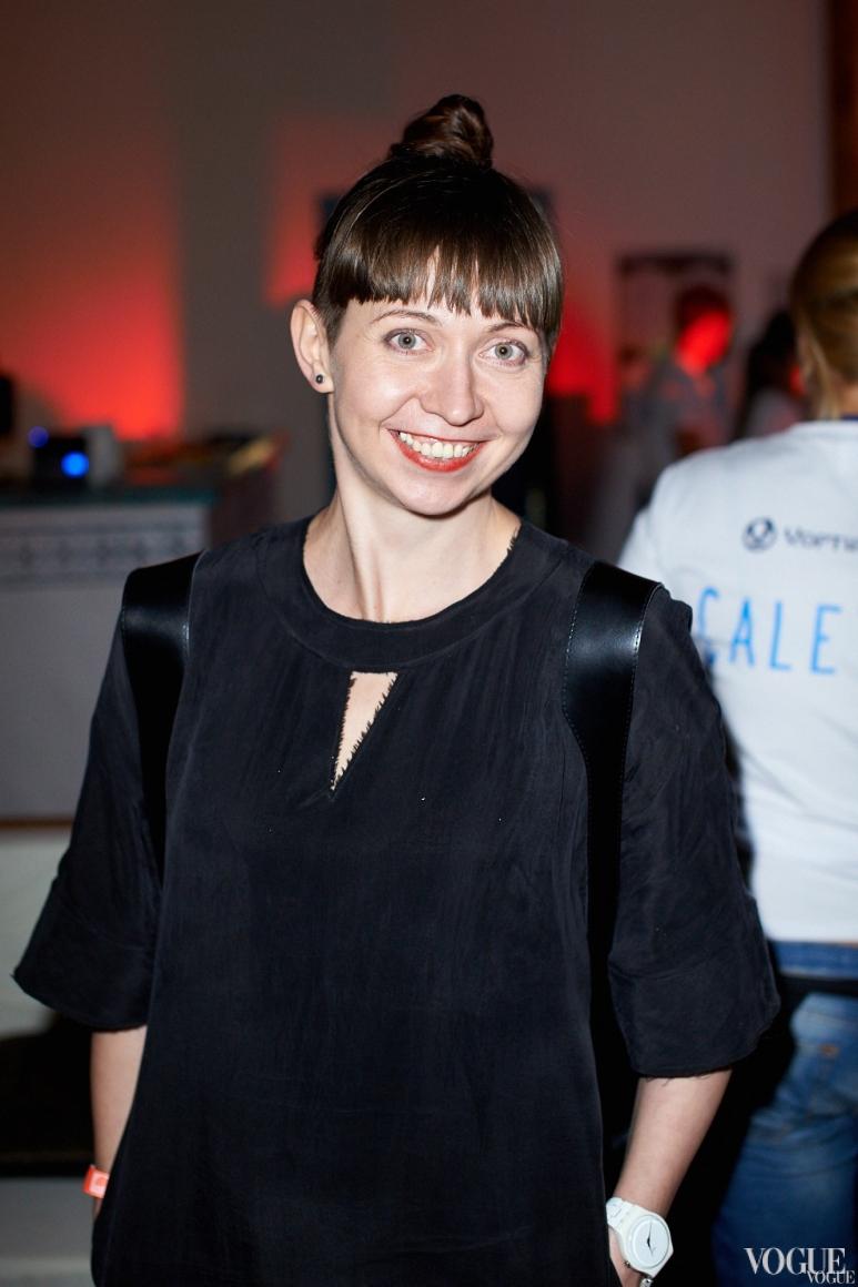 Леся Кононова