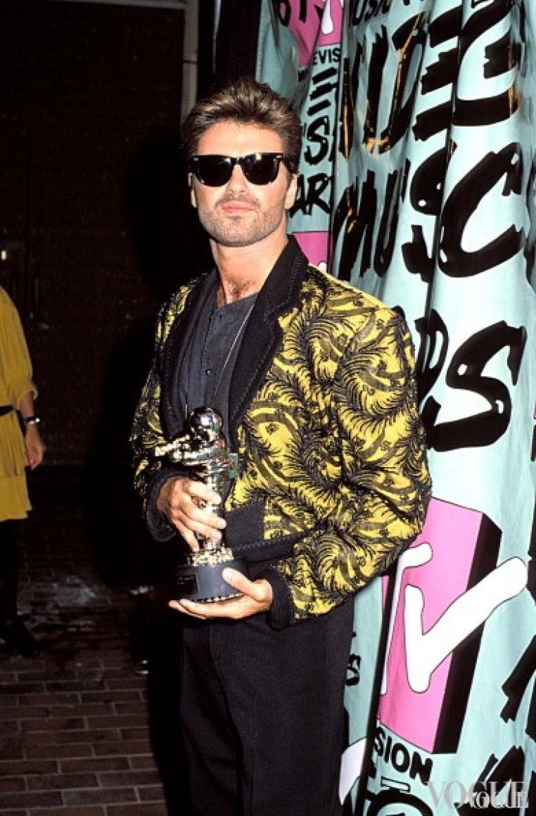 Джордж Майкл, 1989
