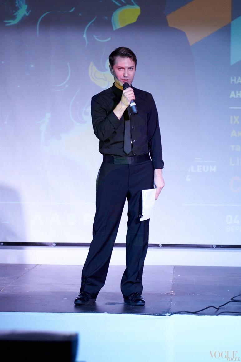 Андрей Кравчук