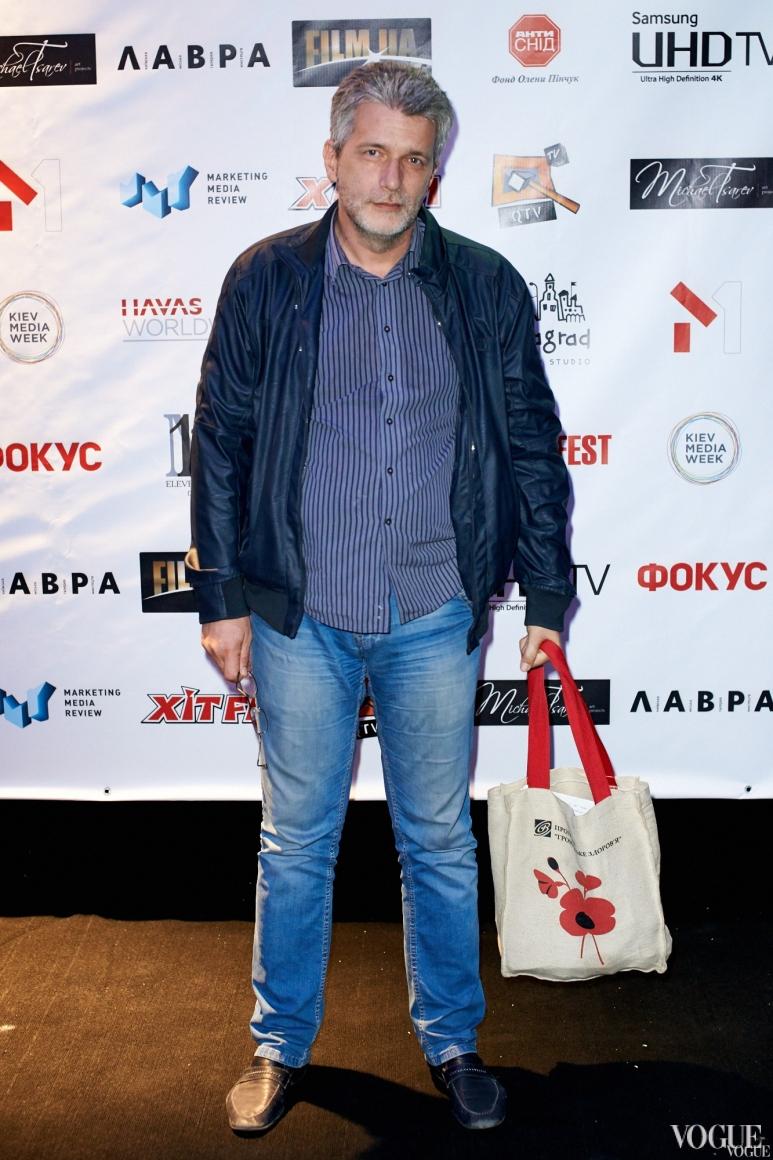 Андрей Куликов
