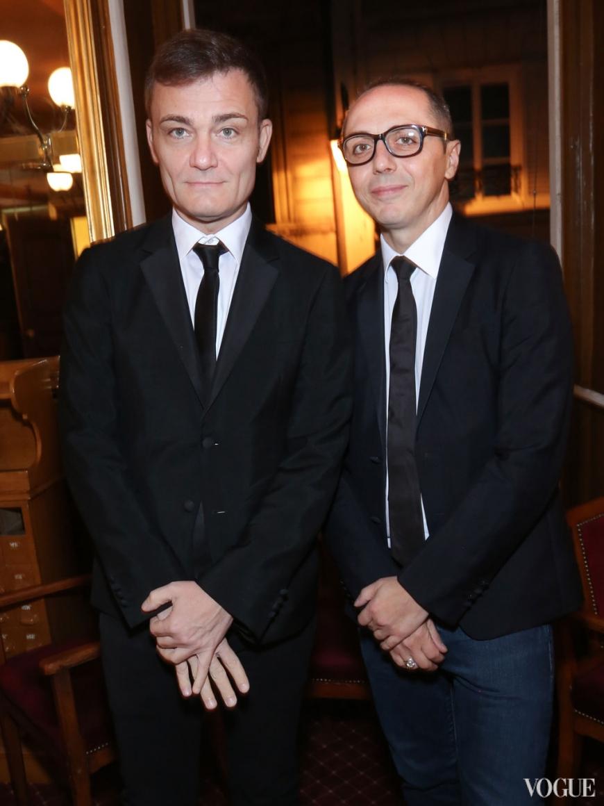 Роберто Римонди и Томассо Аквилано