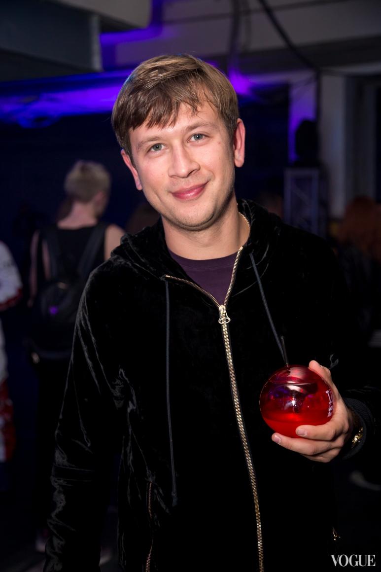 Дмитрий Ступка