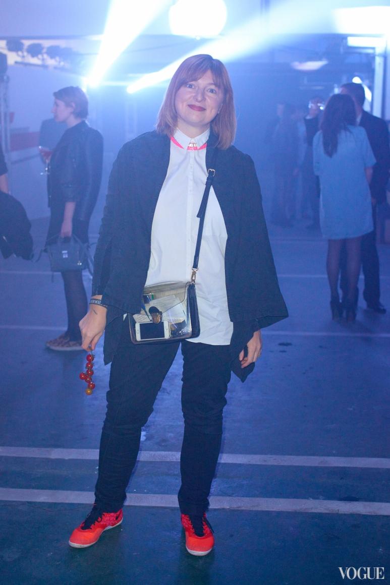 Кристина Бобкова
