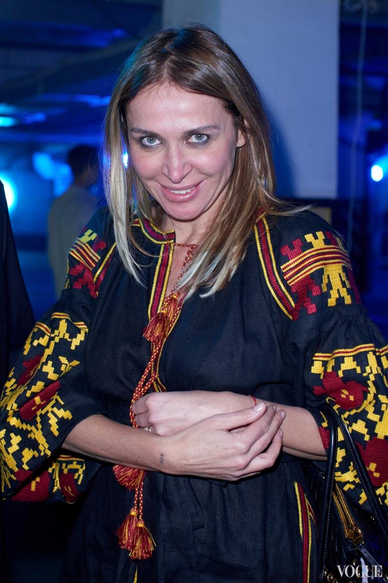 Вита Кин
