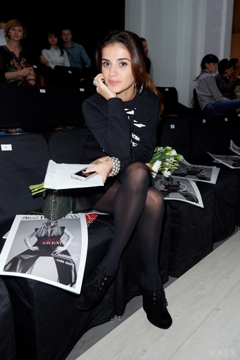 Фаина Тедеева