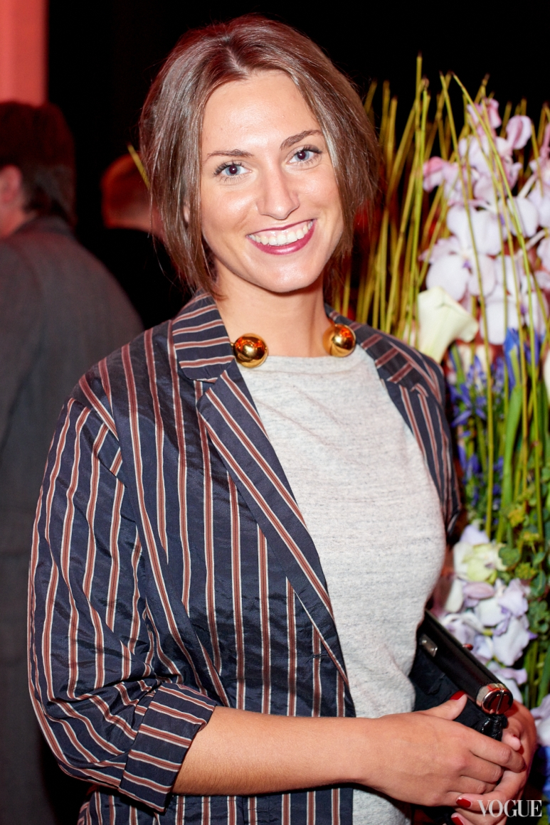Александра Андрущенко