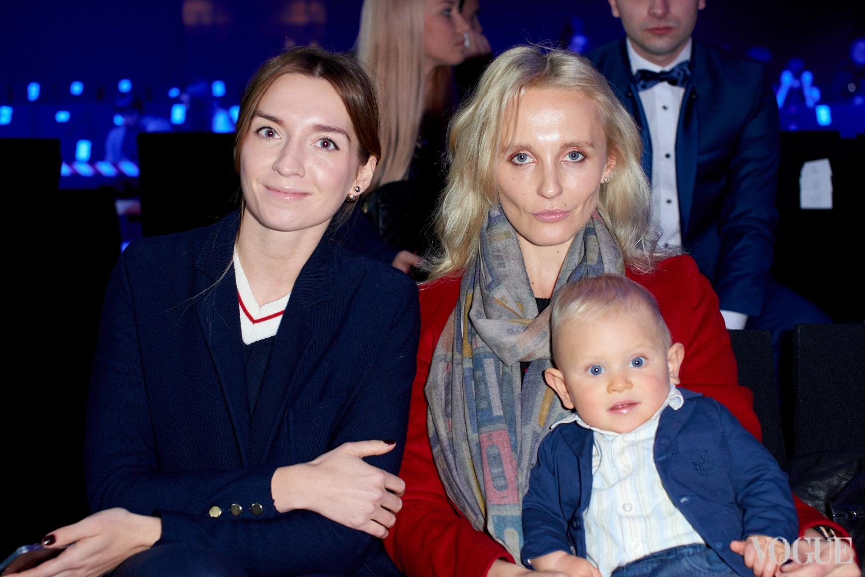 Елена и Анна Пащенко