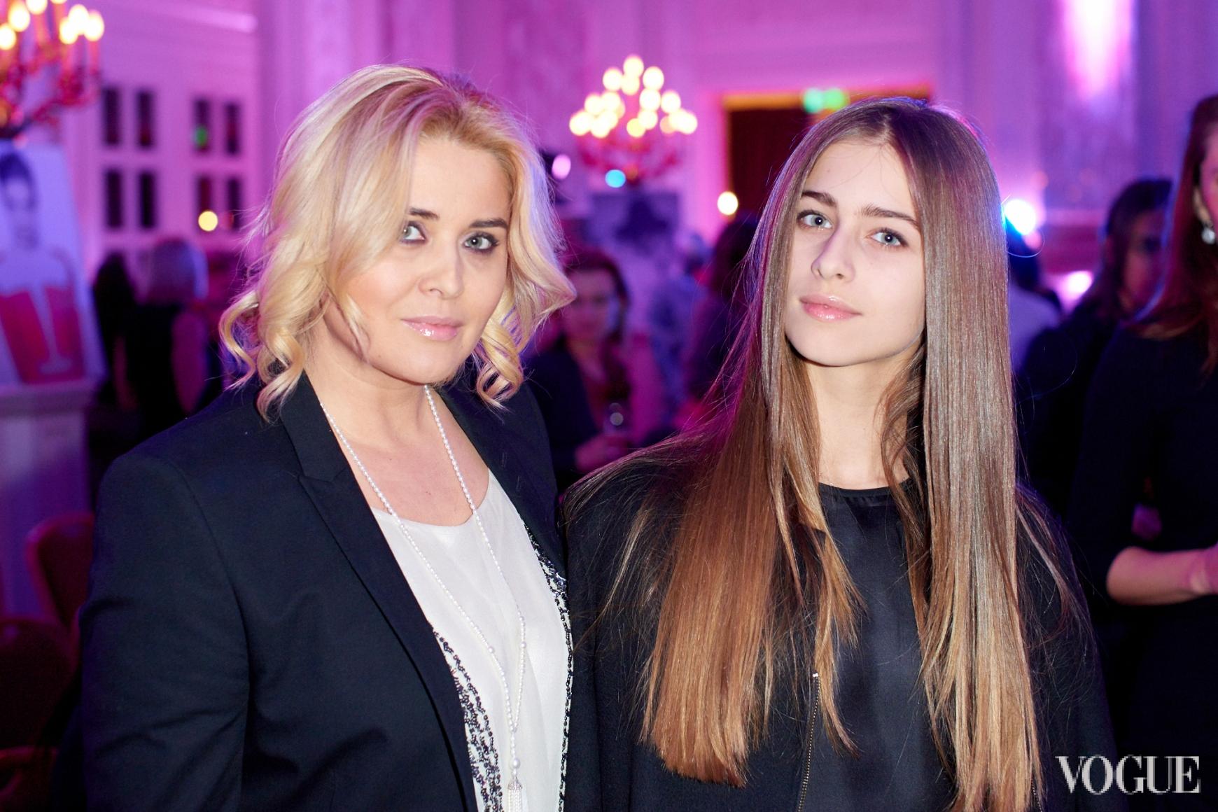 Светлана и Соня Евдокименко