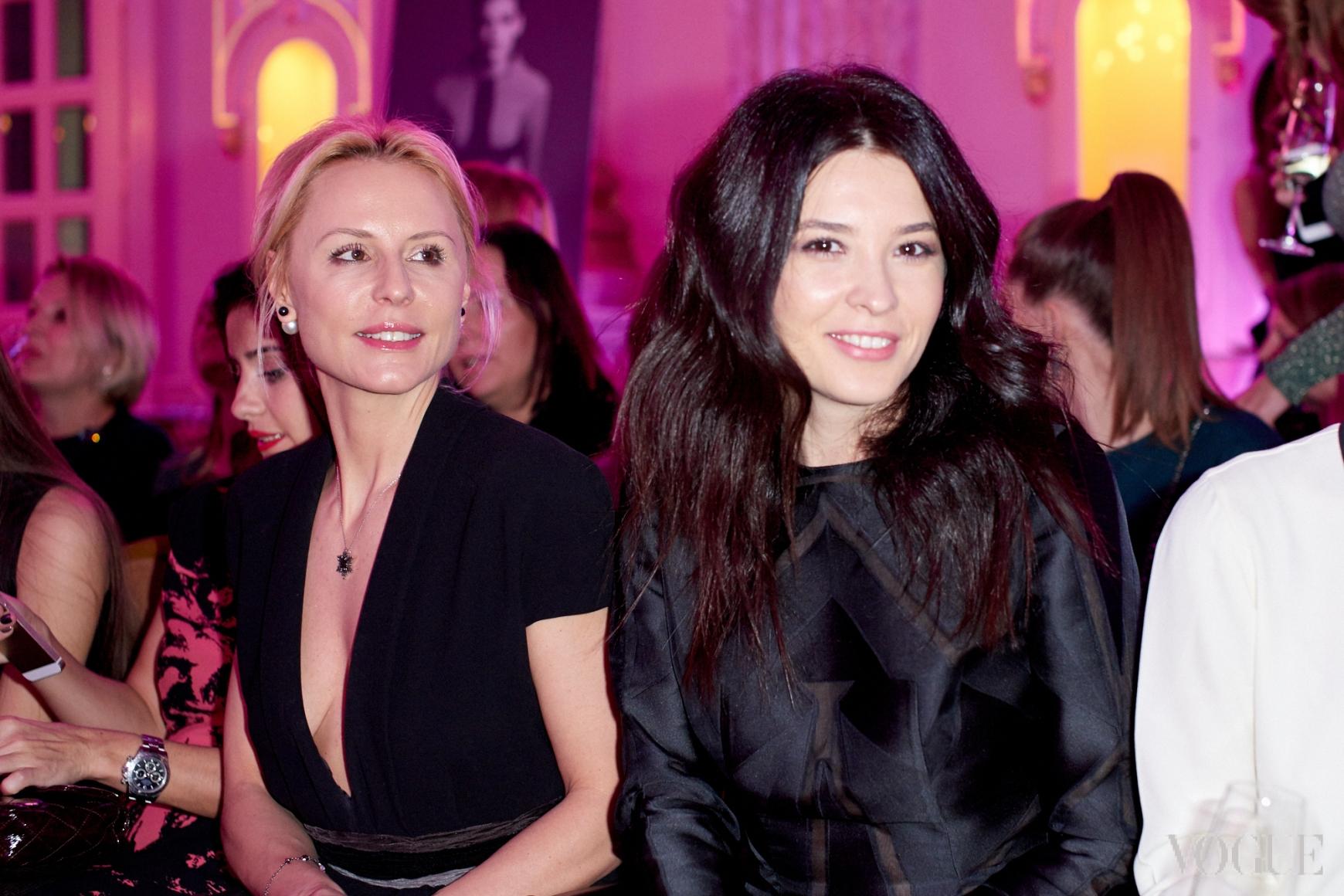 Елена Примак и Елена Рева