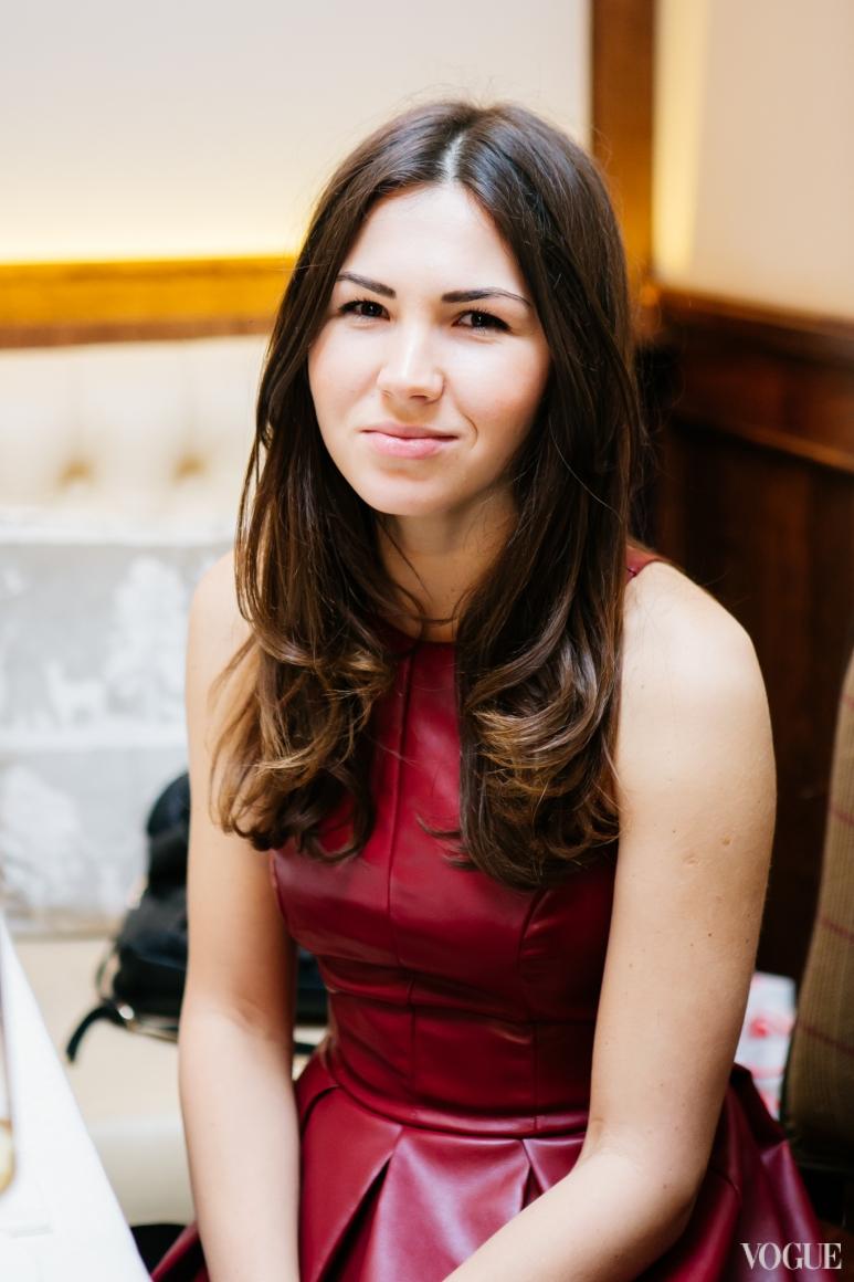 Екатерина Тамилина