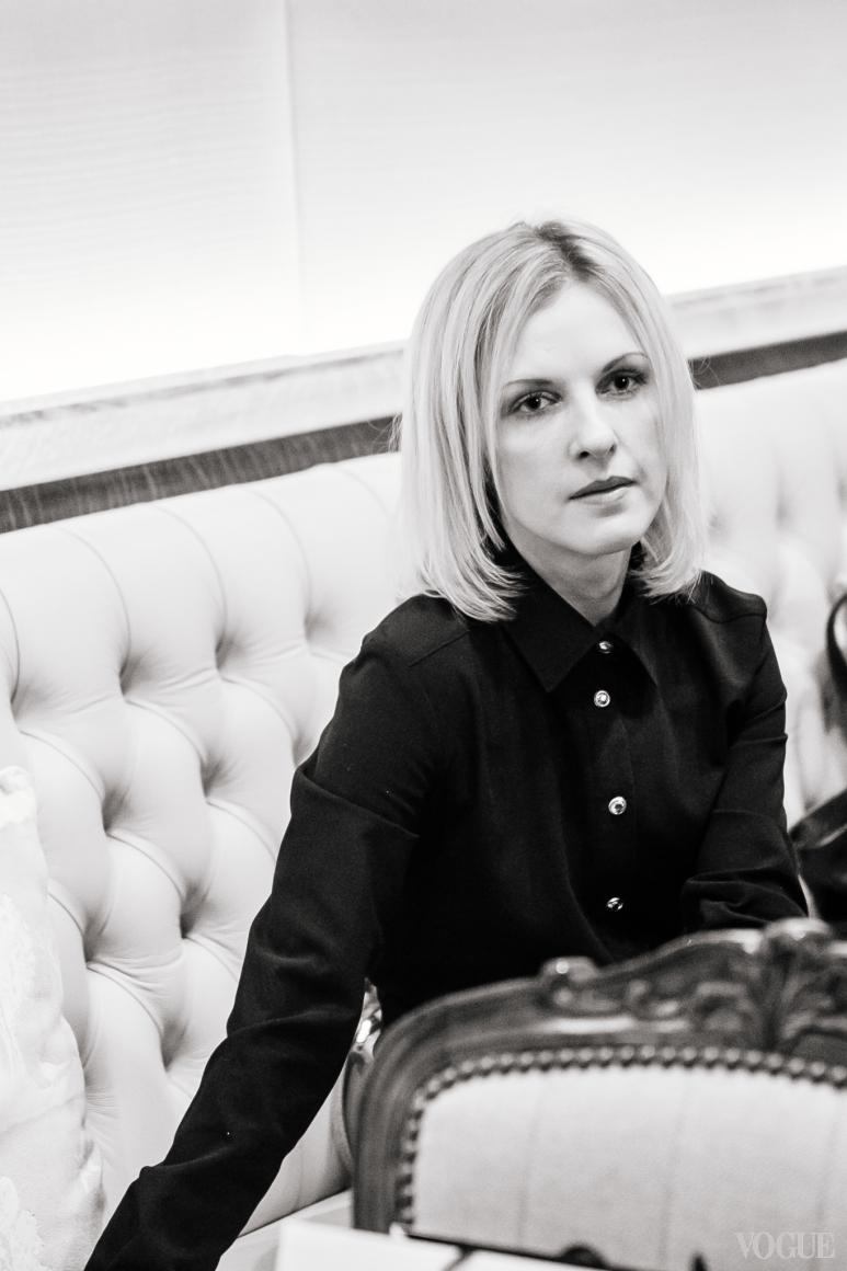 Юлия Костецкая