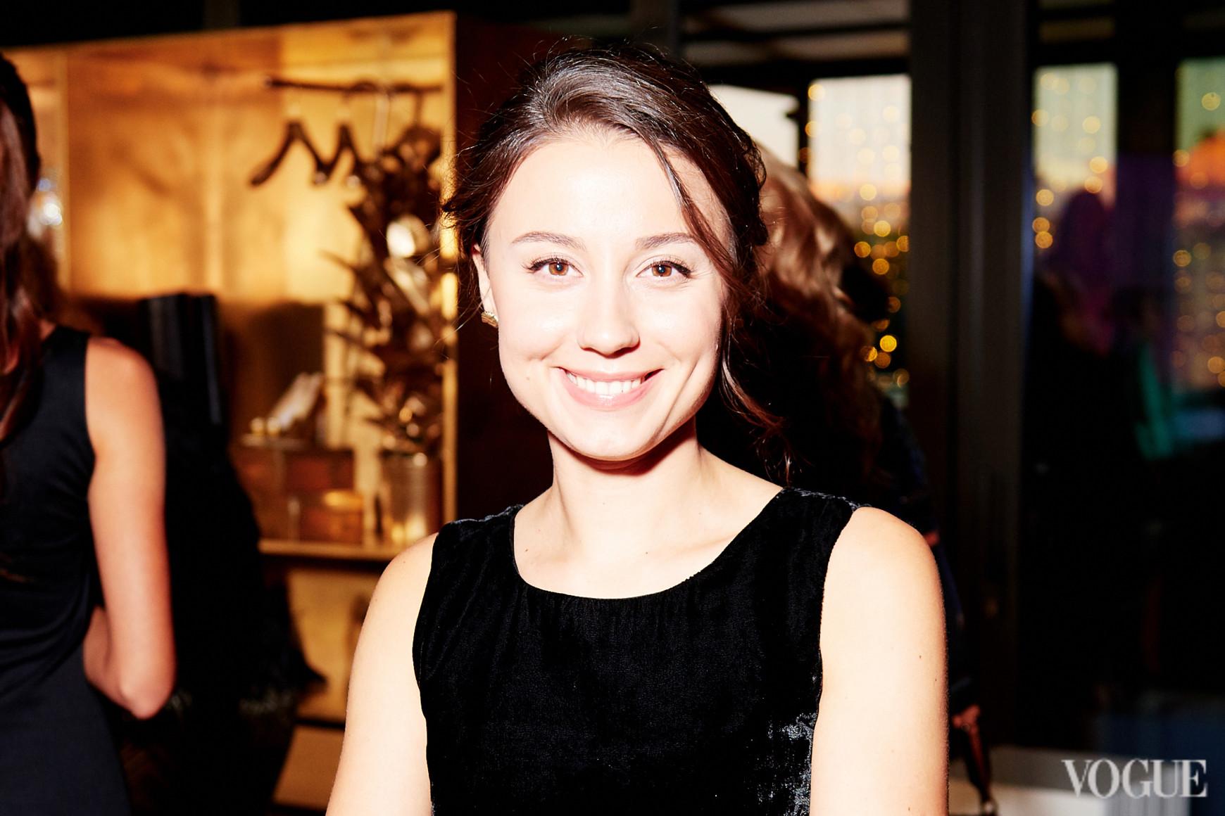 Ксения Касьян