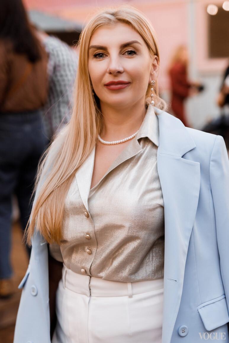 Татьяна Туча