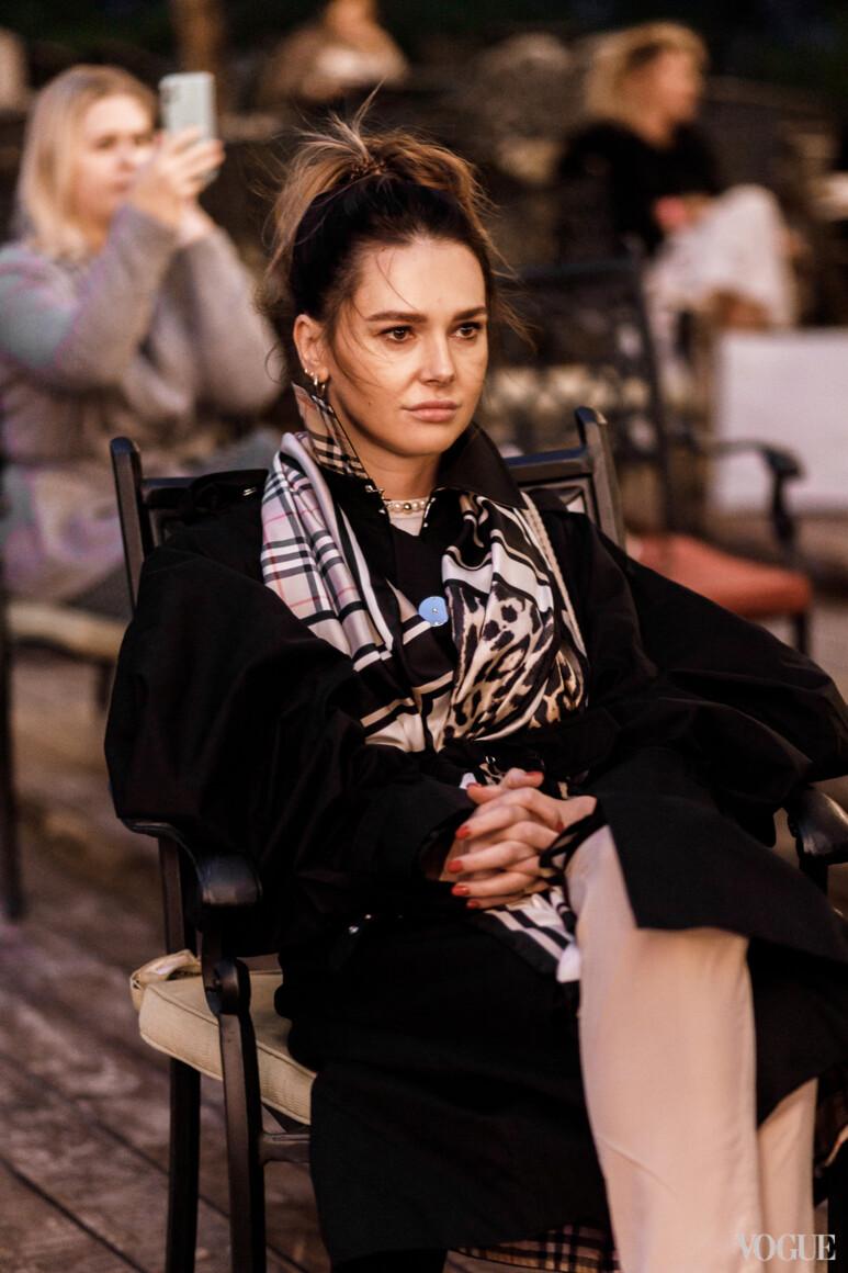 Анна Пискунова