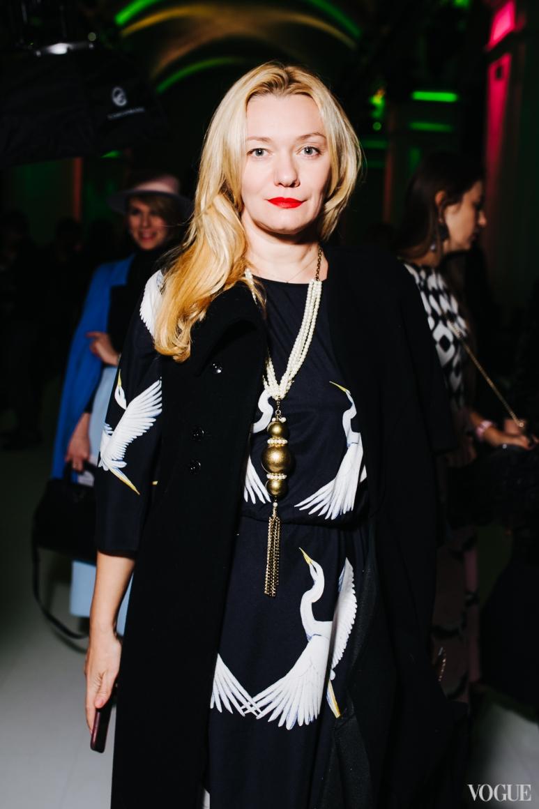 Ирина Ковальчук