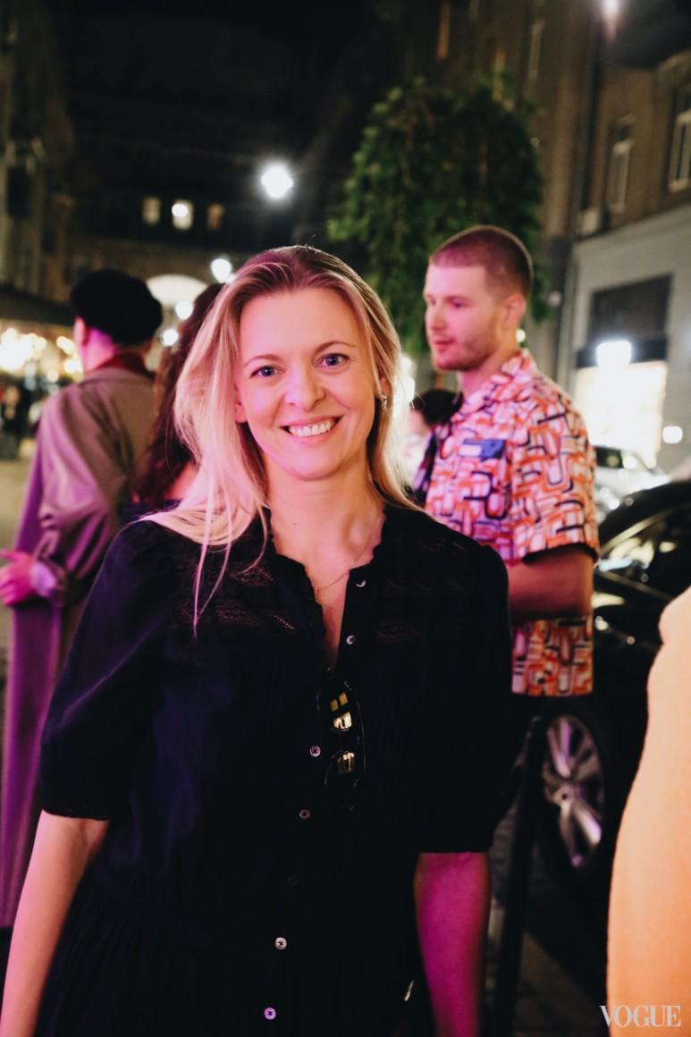 Ирина Матейкович