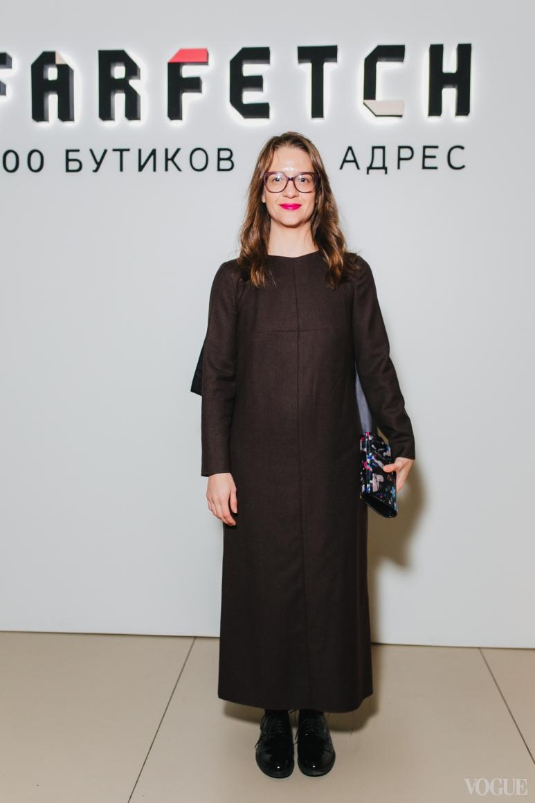 Юлия Письменная