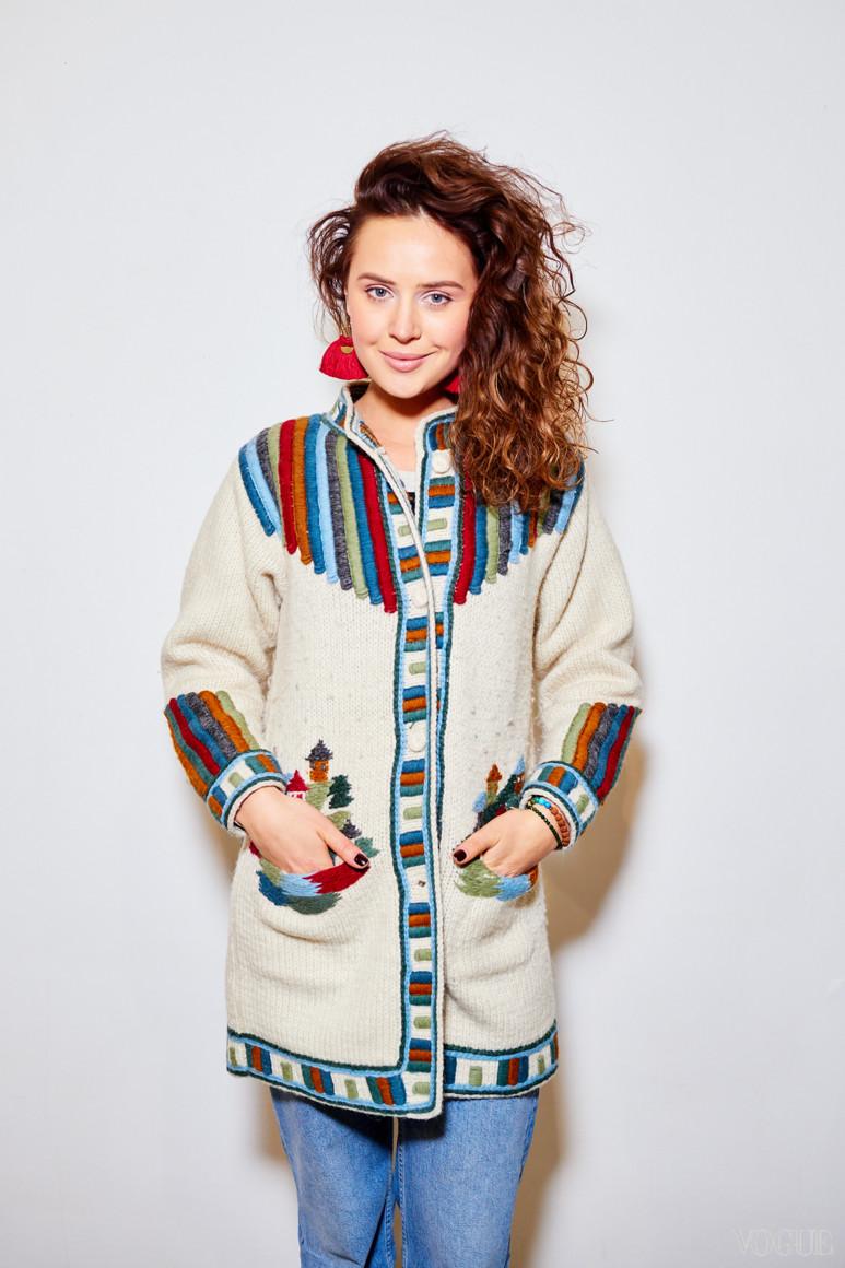 Катя Марьяш