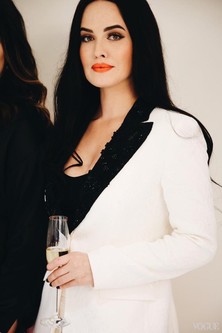 Дарія Астаф'єва