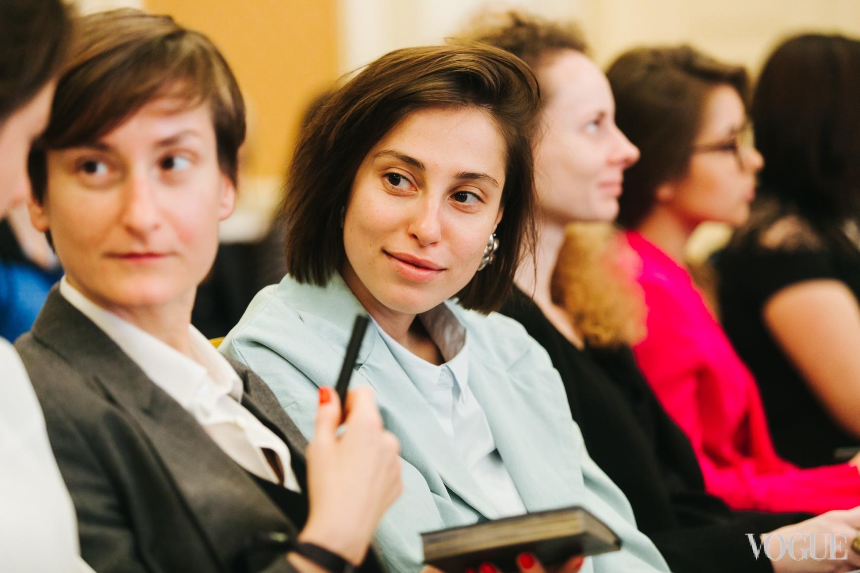 Татьяна Соловей и Наталья Каменская