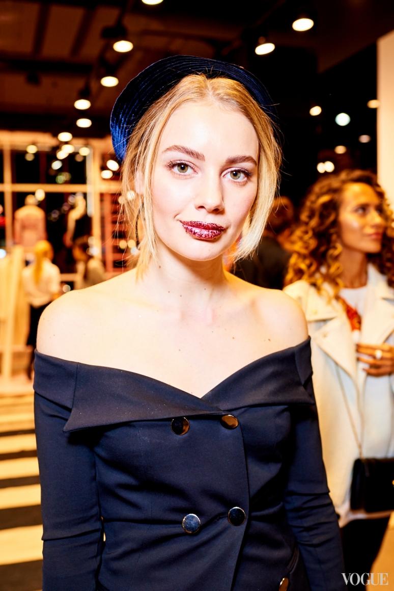 Алина Гельзина