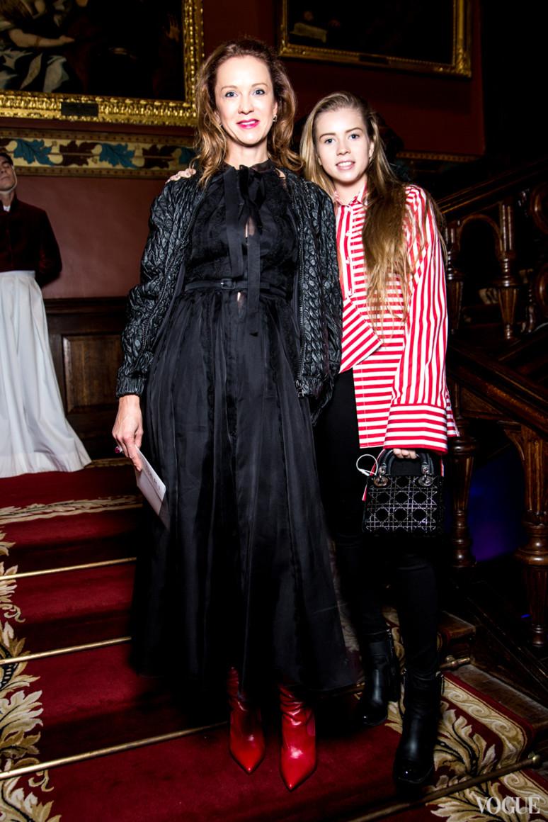 Алина и Соня Живаго