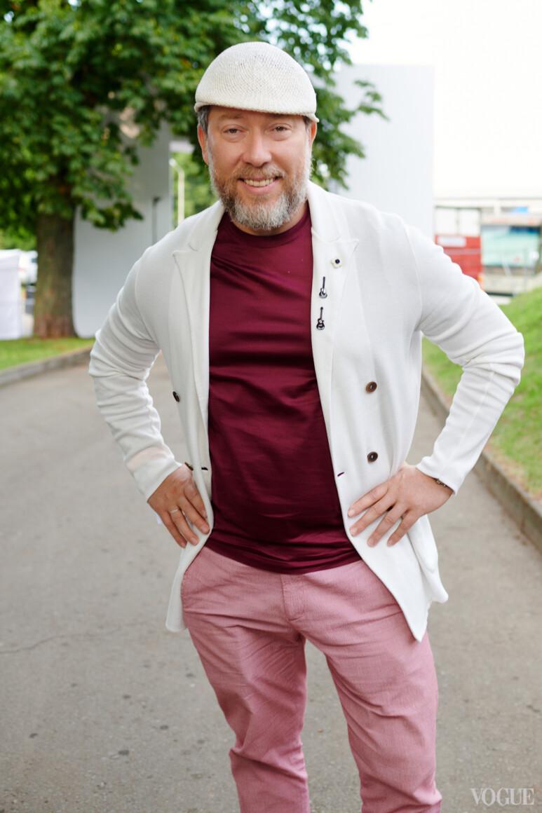 Андрей Здесенко
