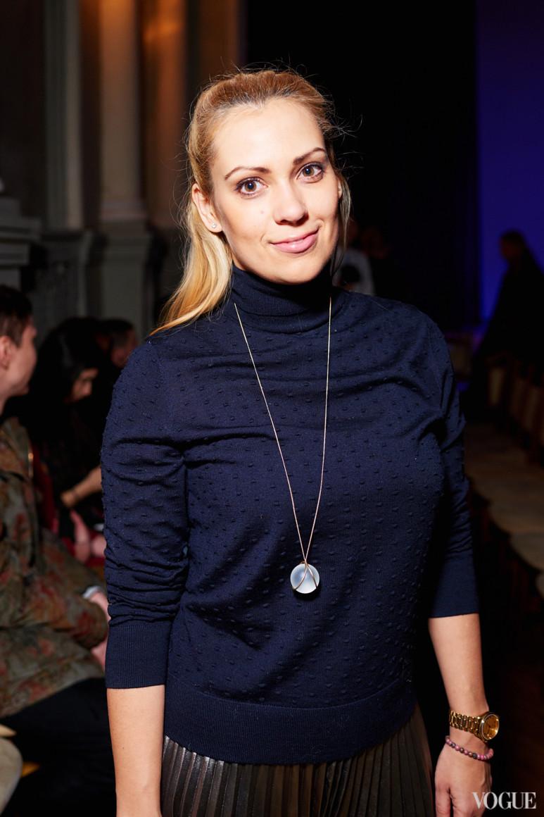 Алена Дальская